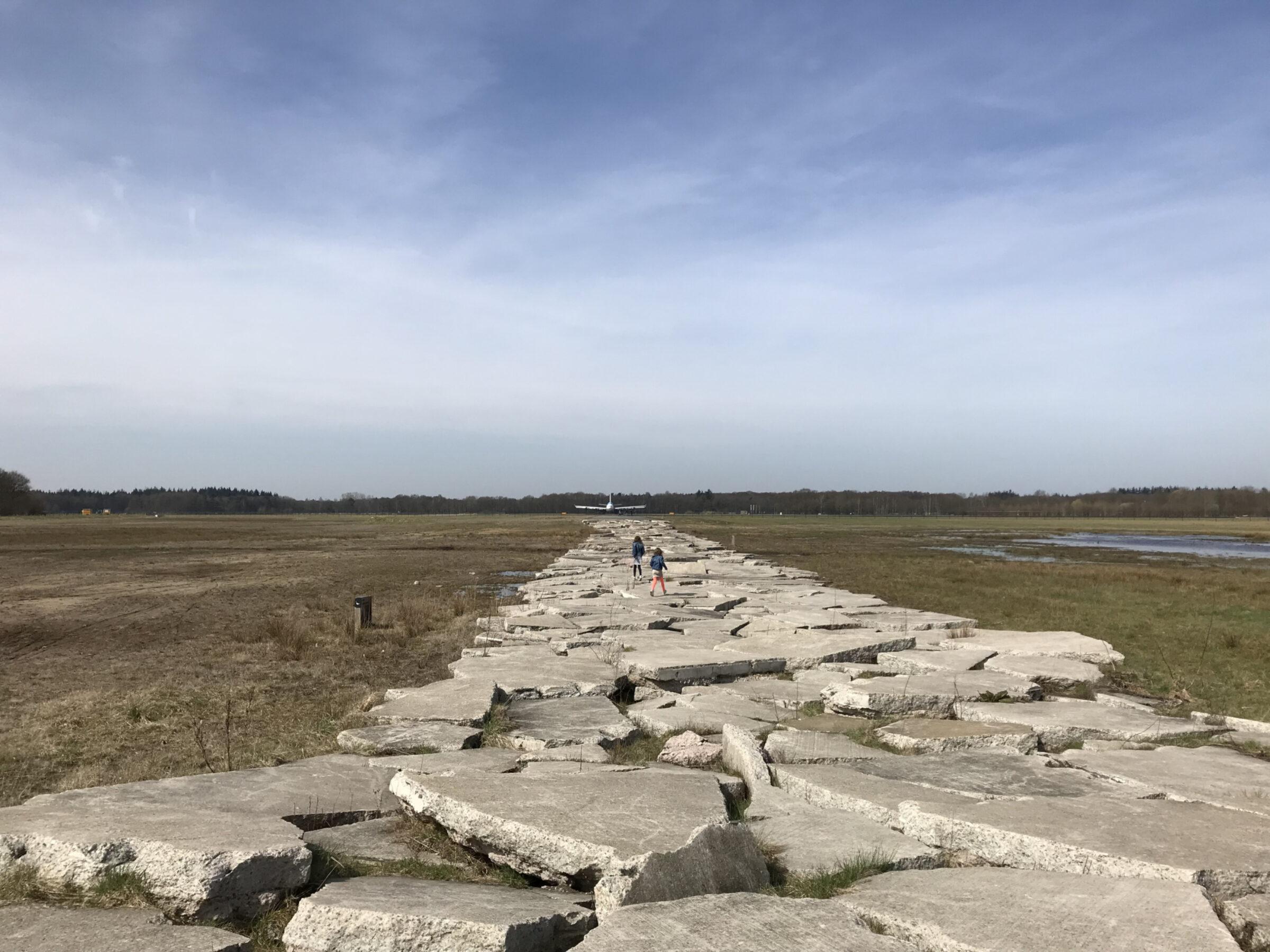 Visit Enschede - vliegveld Twenthe