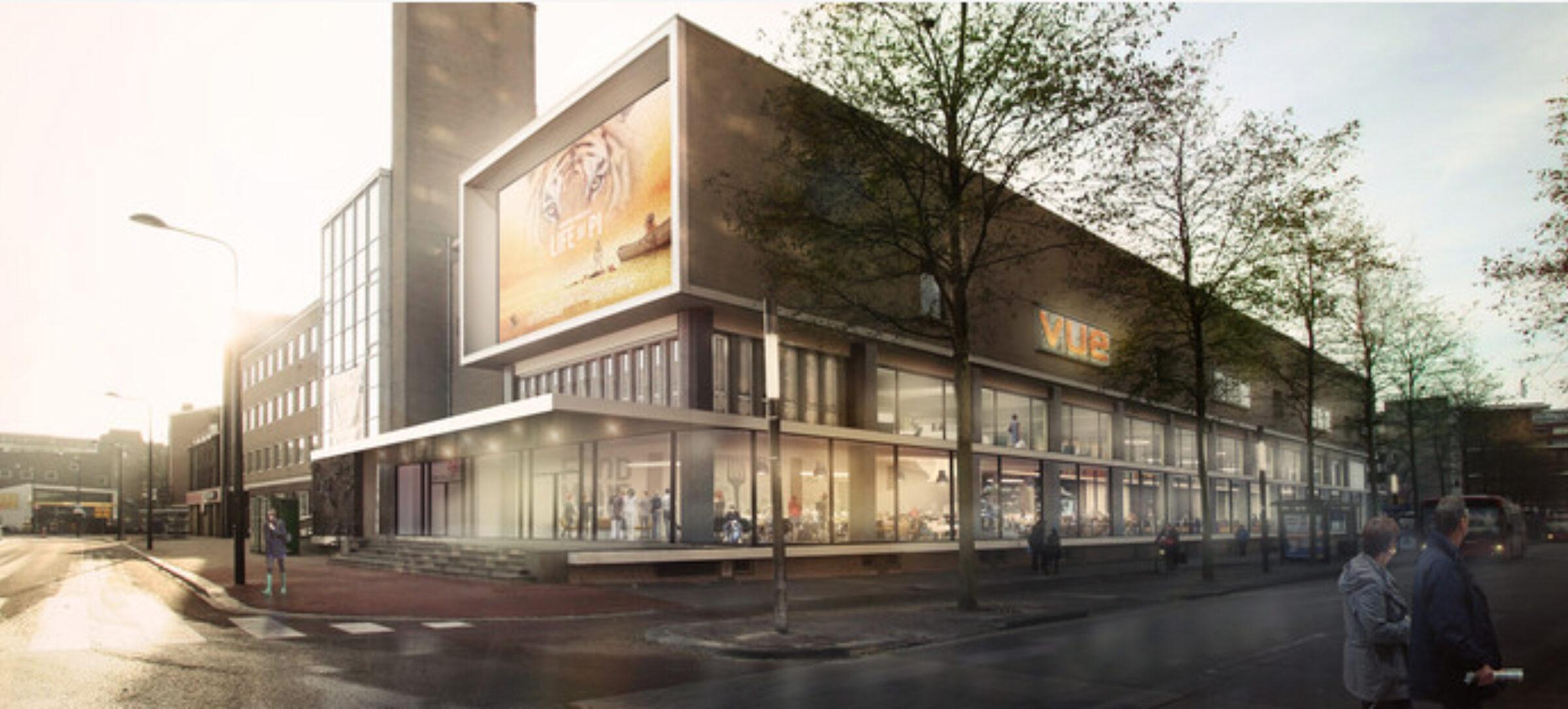 Vue Cinema Enschede