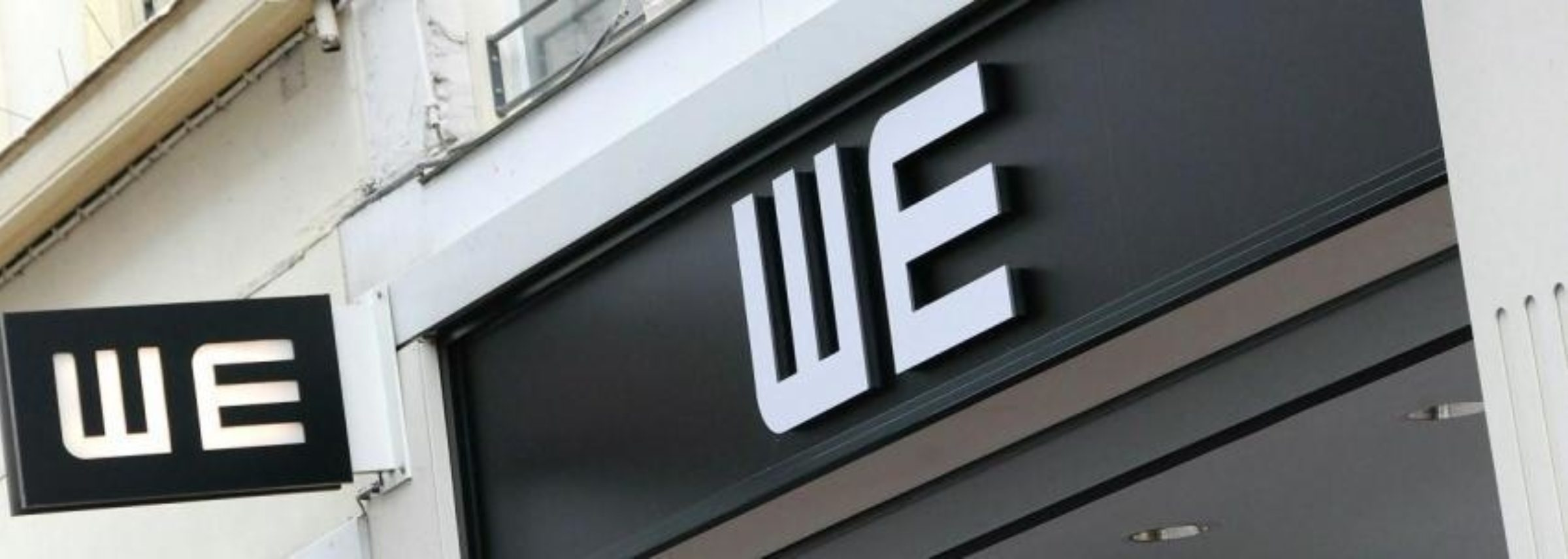 We Fashion Retail Verbouw Vernieuwing Winkel Bouwbedrijf Berghege 1