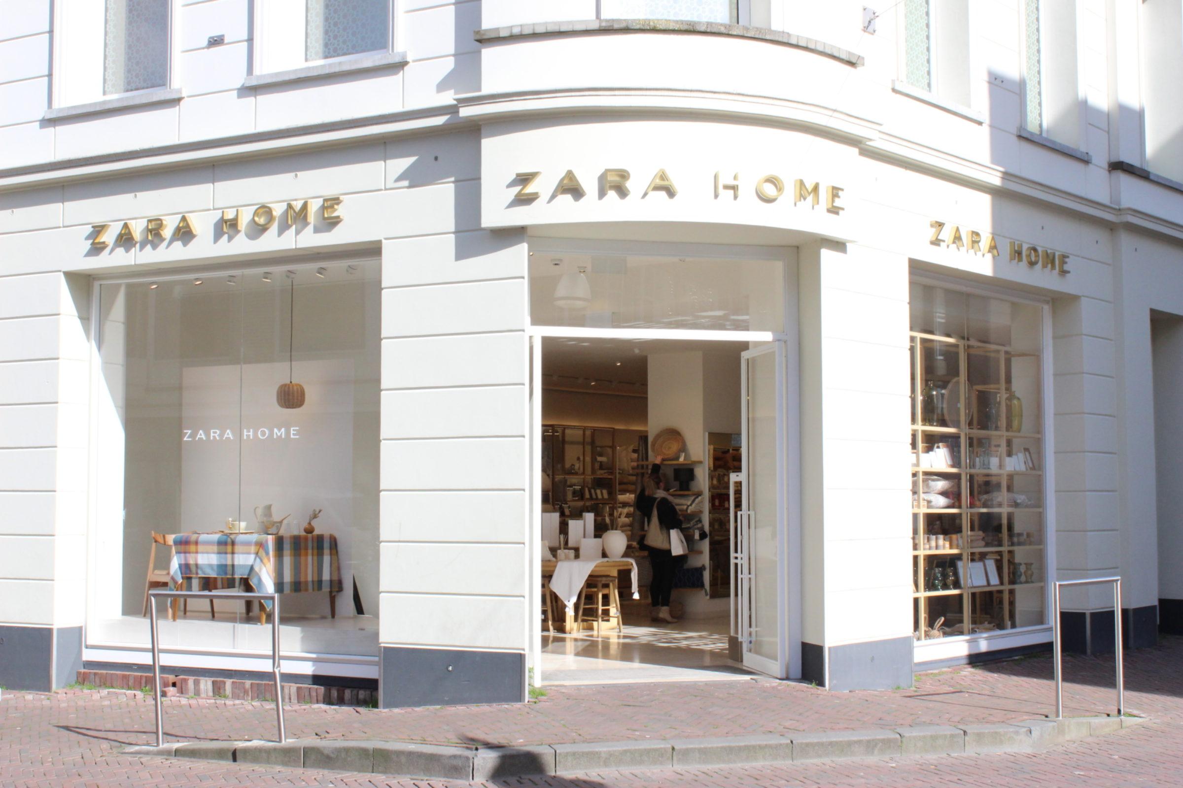 Zara Home Enschede