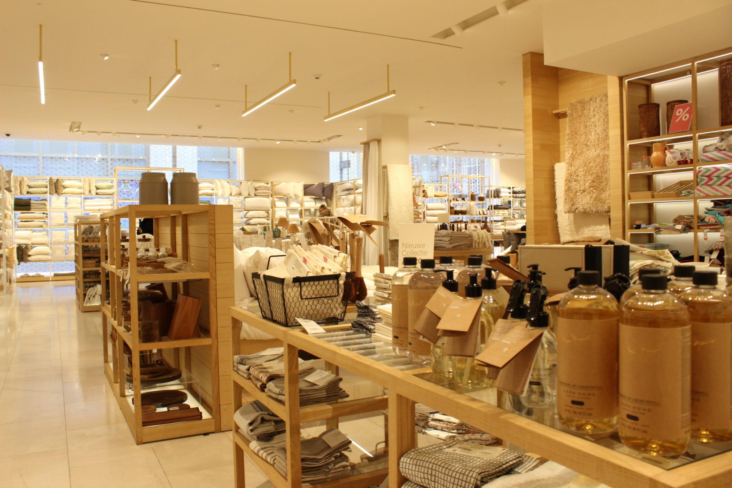 2020 Zara Home De Klomp winkelen 5