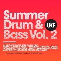 UKF-Summer-Drum-Bass-Vol-2
