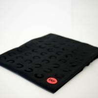 UKF-Grid-tee-black-on-black