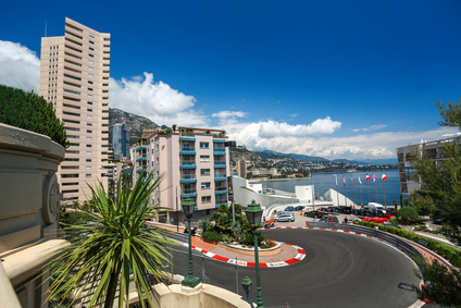Grand prix automobile de Monaco