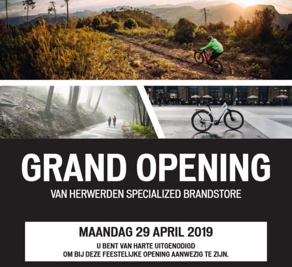 Opening 1