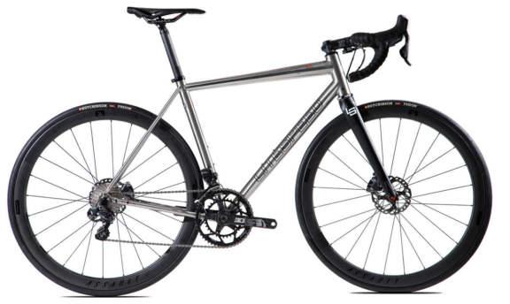 T1Sl Bike