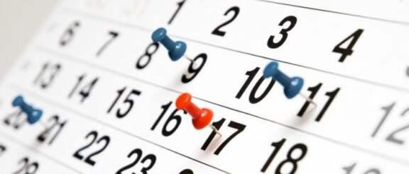2019 03 09 19 10 20 Geen Inspiratie  Gebruik Een Event Kalender Beter Bloggen