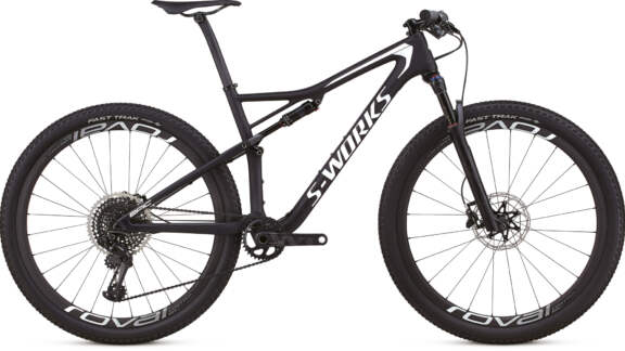 90318 03 Epic Men Sw Carbon Sram 29 Blk Metwhtsil Hero
