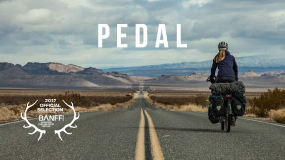 Pedal Poster