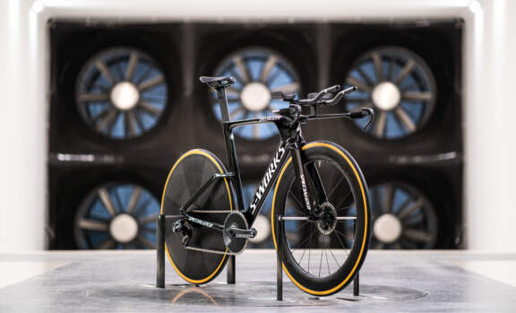 Specialized Shiv Tt Disc 2020 Release 1