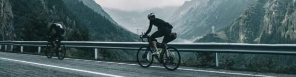 Apidura bikepacking