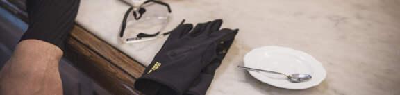 Assos Handschoenen