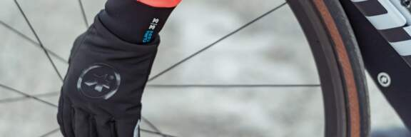 Assosoires Ultraz Winter Gloves Outdoor 3