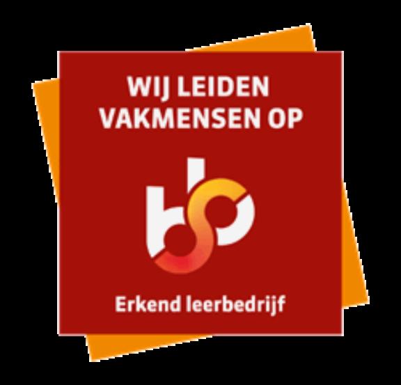 Logo Ssb Erkend Leerbedrijf