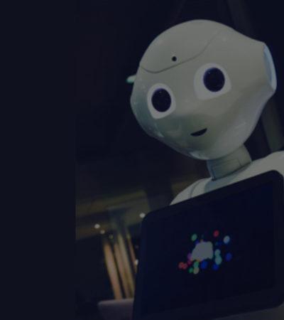 Tegel Robot