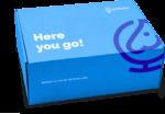 Postpony Box