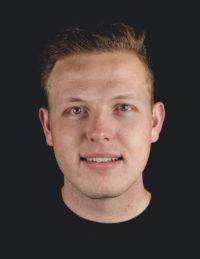 Portret Nick Sl