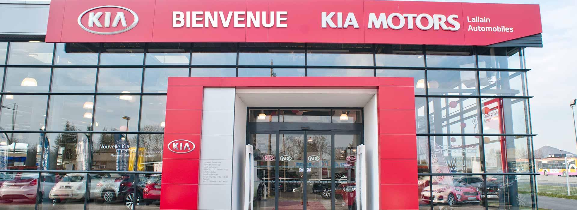 kia lievin concessionnaire garage pas de calais 62. Black Bedroom Furniture Sets. Home Design Ideas