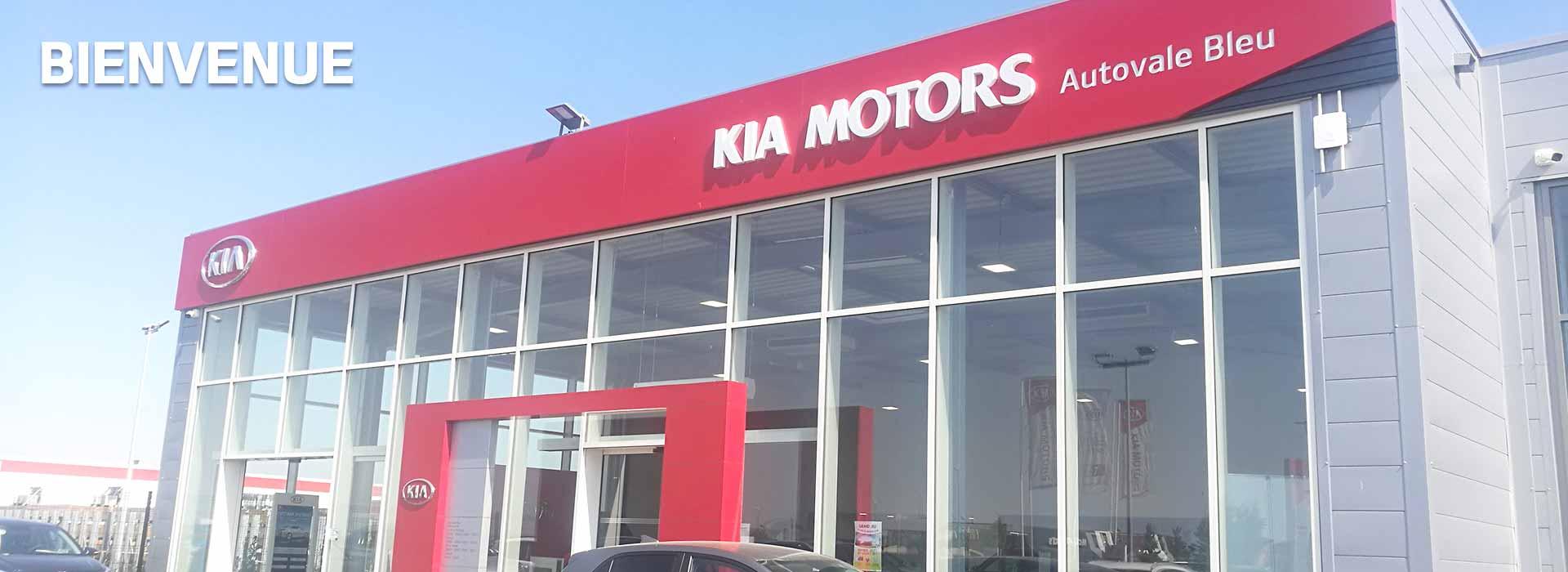 Kia arras concessionnaire garage pas de calais 62 for Max garage calais