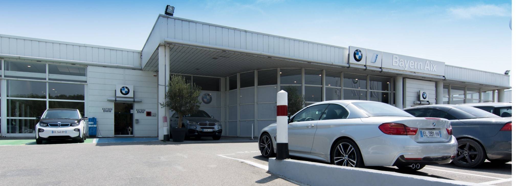 Garage opel aix en provence volvo aix en provence for Top garage aix