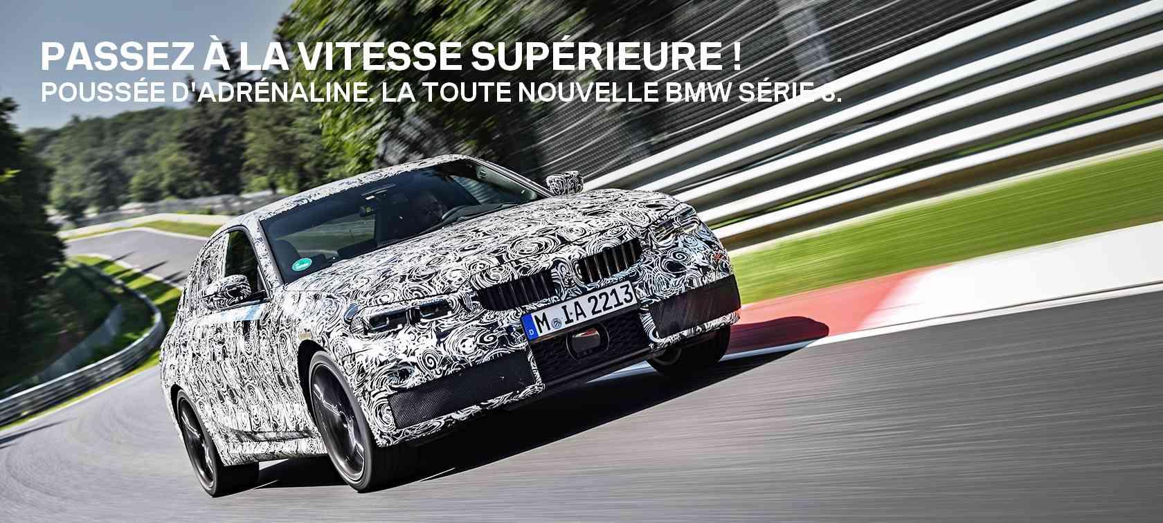 Bmw nimes concessionnaire garage gard 30 for Garage laganier ales occasion