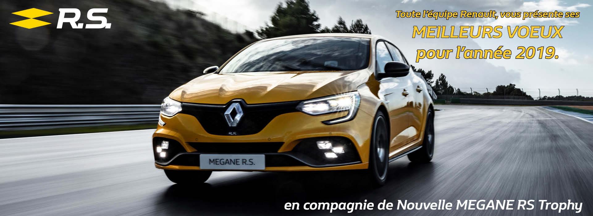 Renault Albertville Concessionnaire Garage Savoie 73