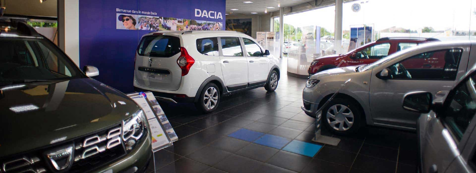 Dacia metz concessionnaire garage moselle 57 for Garage ford moselle