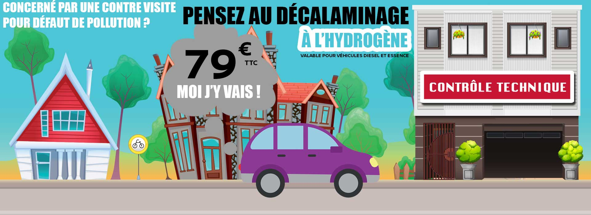 Defaut Pollution Decalaminage A Lhydrogene