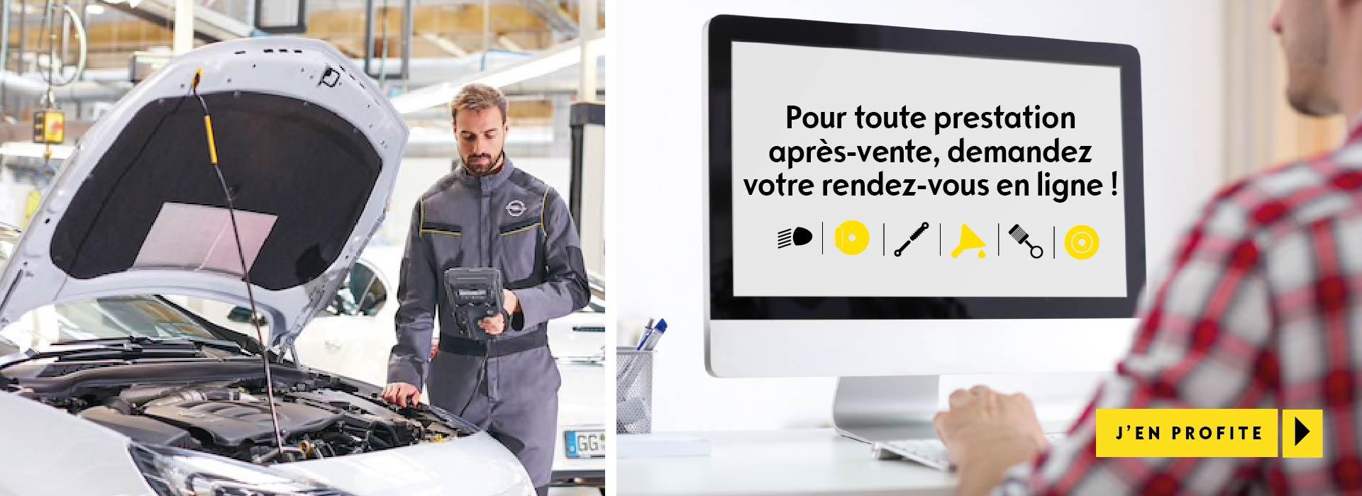 Opel orleans concessionnaire garage loiret 45 for Concevez votre propre garage en ligne