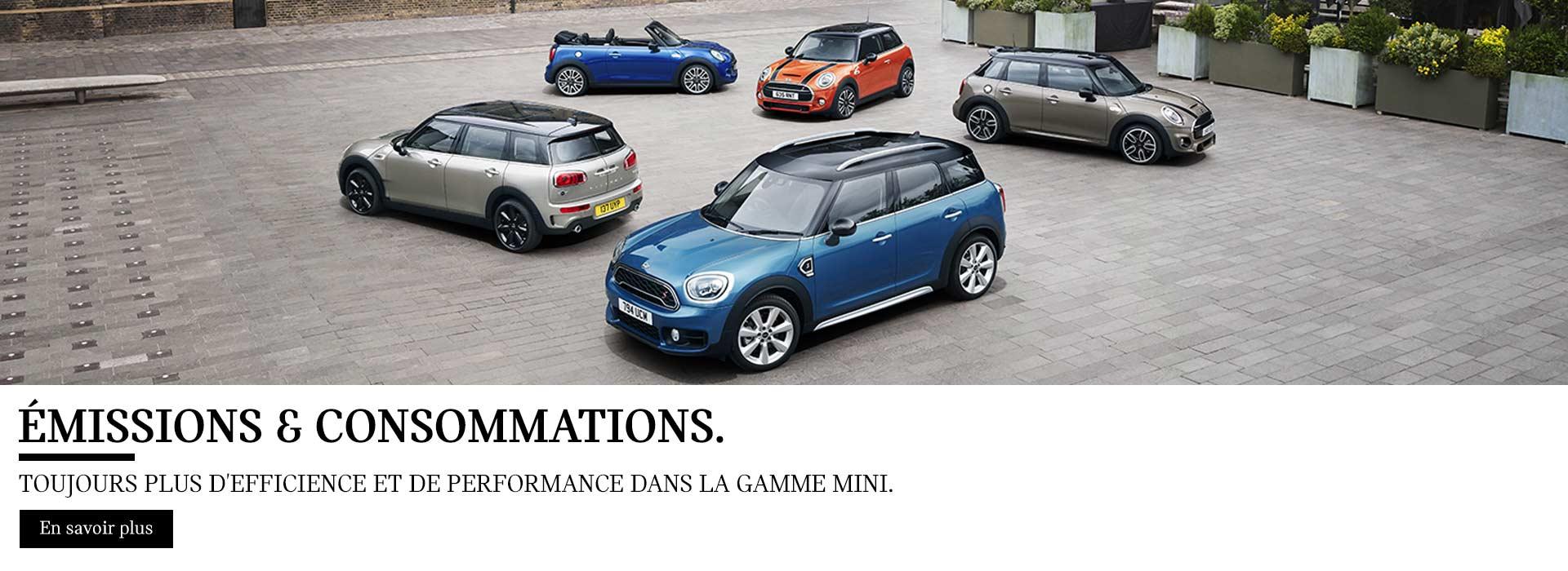 Mini Bayonne Concessionnaire Garage Pyrénées Atlantiques 64