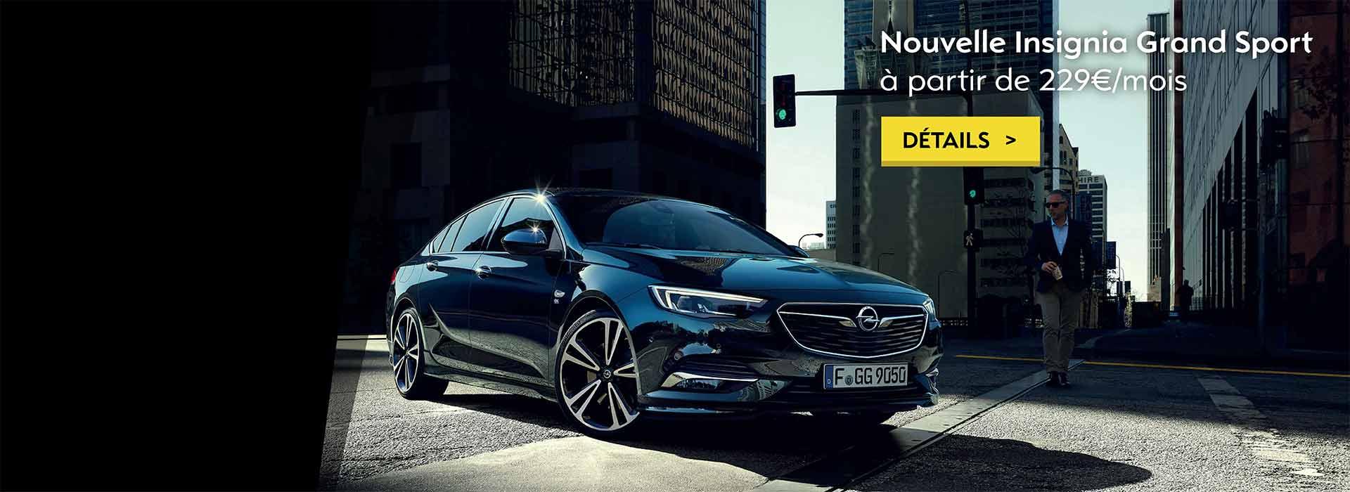 Opel belfort vente voiture neuve vehicule occasion for Garage qui vend des voitures d occasion a credit
