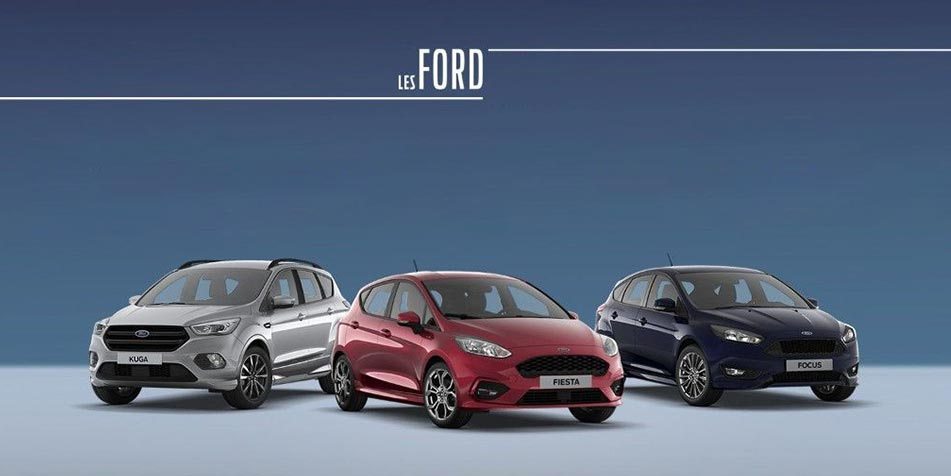 Ford cambrai concessionnaire garage nord 59 for Garage ford perpignan nord