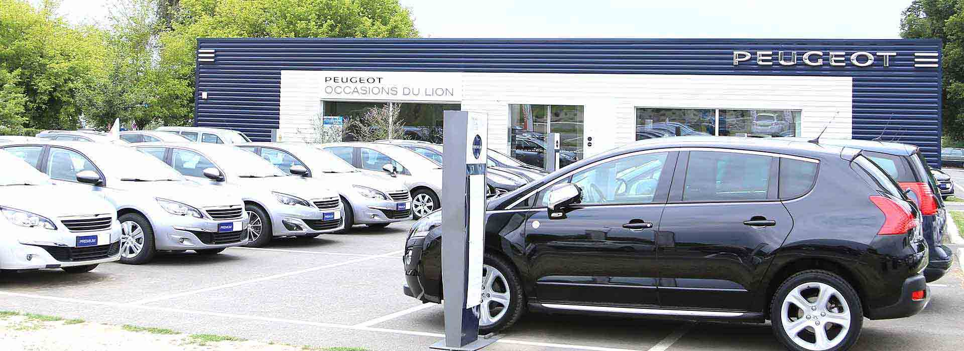 Peugeot tours concessionnaire garage indre et loire 37 for Garage audi chambray les tours