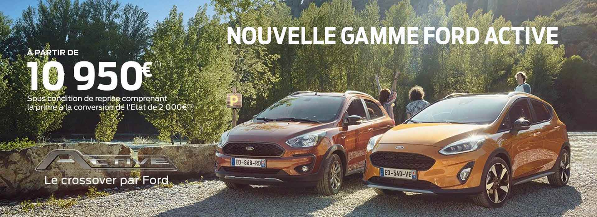 Ford maubeuge concessionnaire garage nord 59 for Garage mercedes maubeuge