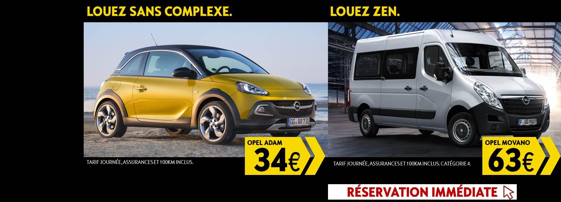 Opel orleans concessionnaire garage loiret 45 for Renault orleans garage
