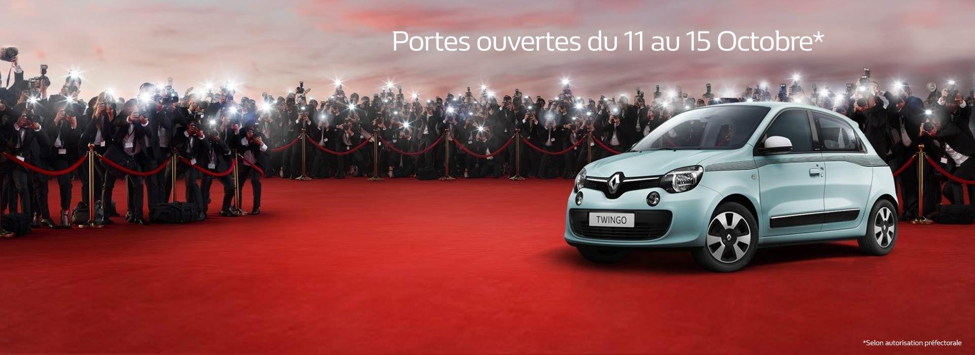 Renault maizieres la grande paroisse concessionnaire for Garage renault chambon la grand croix