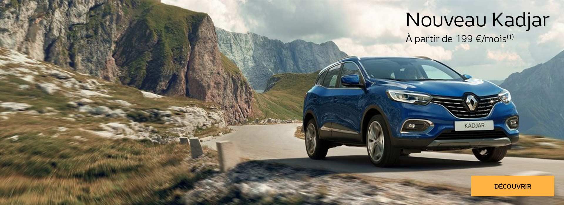 Renault Selestat Vente De Voiture Neuve Et Occasion
