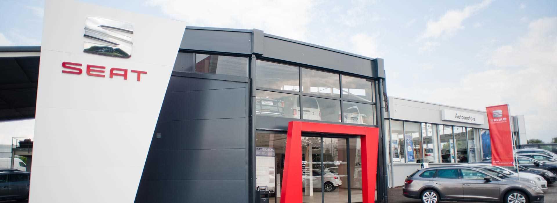 seat nancy concessionnaire garage meurthe et moselle 54. Black Bedroom Furniture Sets. Home Design Ideas