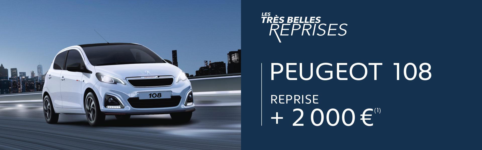Peugeot promotions neuf promotions chez votre for Garage peugeot chelles 77500