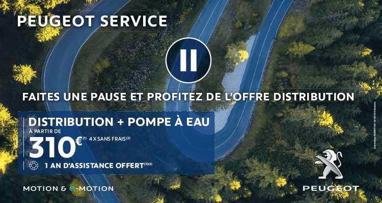 Distribution + Pompe à eau à partir de 310€* | Promotions chez ...