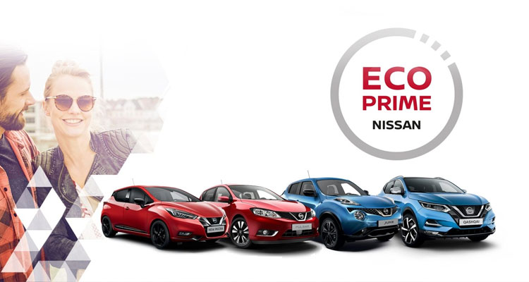 eco prime nissan promotions chez votre concessionnaire nissan saint avold. Black Bedroom Furniture Sets. Home Design Ideas