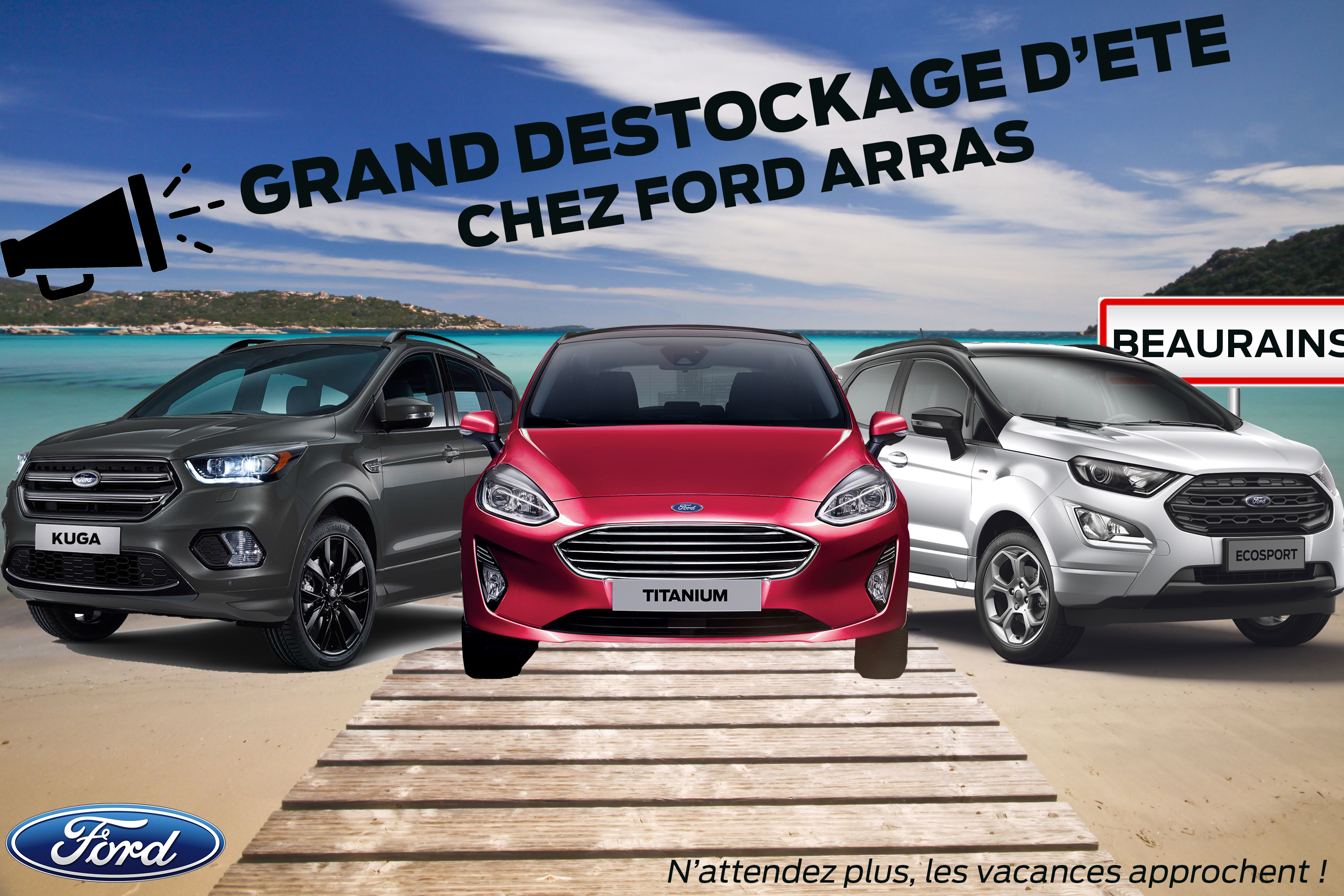 promotion voiture ford neuve arras. Black Bedroom Furniture Sets. Home Design Ideas