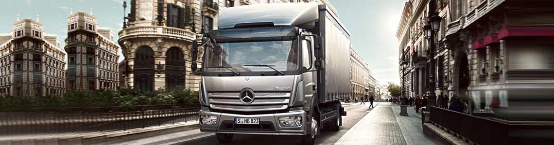 Mercedes La Rochelle Promotion V Hicule Utilitaire Et De