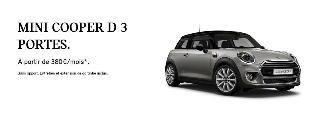 promotion voiture mini neuve aix en provence. Black Bedroom Furniture Sets. Home Design Ideas