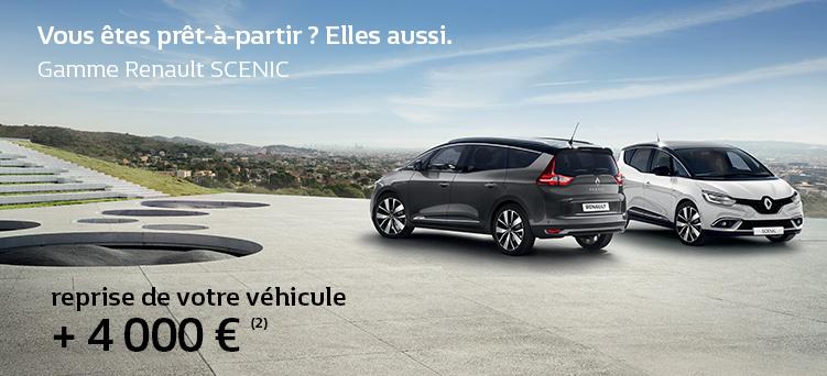 Scenic prêt à partir   Promotions chez votre concessionnaire Renault ... f68ad6a2b123