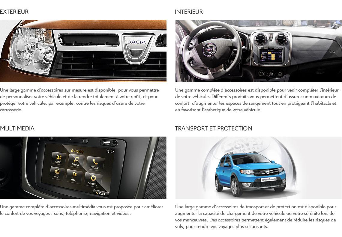 large discount uk cheap sale huge inventory Achat accessoire voiture - Dacia AIX EN PROVENCE