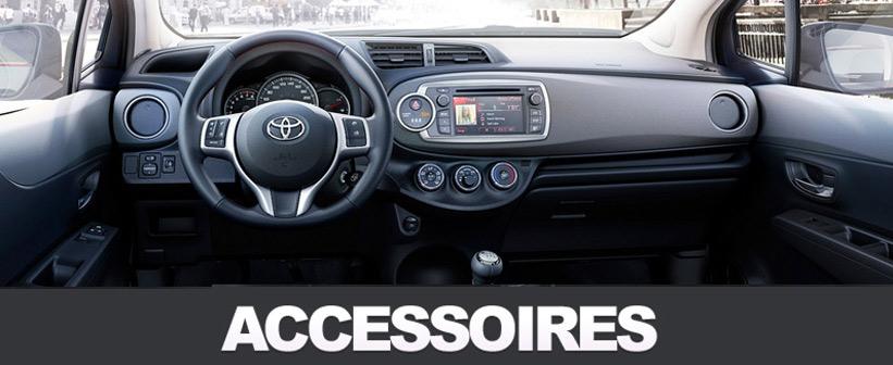 magasin britannique sélectionner pour véritable où acheter Accessoires Toyota Dreux