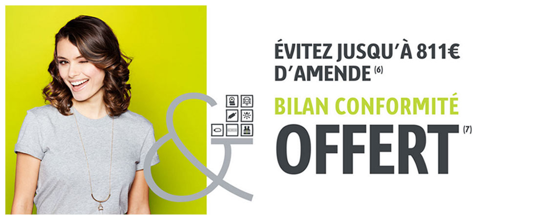 bilan conformit offert citro n montmorillon. Black Bedroom Furniture Sets. Home Design Ideas