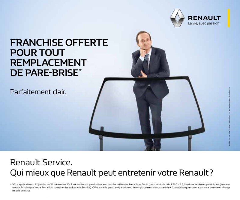 franchise offerte pour tout remplacement de pare brise renault rueil malmaison. Black Bedroom Furniture Sets. Home Design Ideas