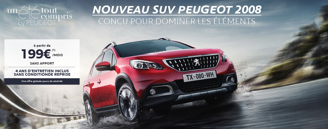 nouveau suv 2008 peugeot bayonne. Black Bedroom Furniture Sets. Home Design Ideas